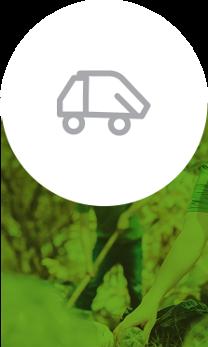 Fondo 'Recogida y transporte de residuos'.
