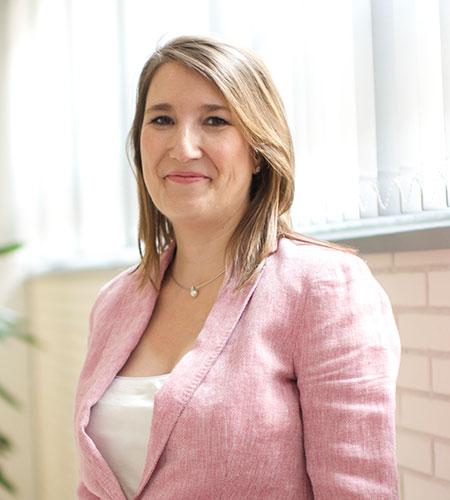 Montserrat Pavón, Coordinadora de Calidad, Prevención y Medio Ambiente de Sertego