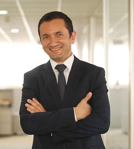 José Martín, responsable del Área de Logística y Centros de Transferencia de SERTEGO