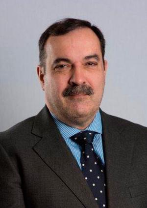 Aitor Jáuregui Picabea, Director General de Sertego