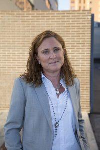 Pilar Fajardo, Directora del Área de Eliminación de Residuos de Sertego