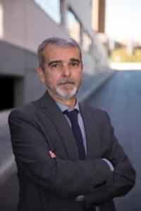 Rafael González, Director Técnico de las plantas de regeneración de Sertego.